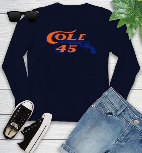 Cole 45 Youth Long Sleeve 3