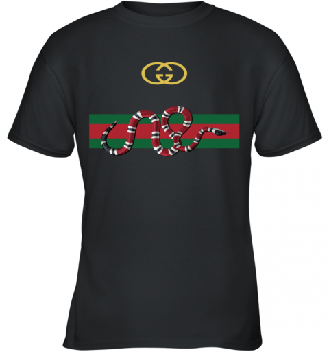 Gucci Snake Youth T-Shirt