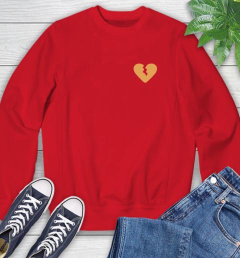Marcus Lemonis broken heart Sweatshirt 10