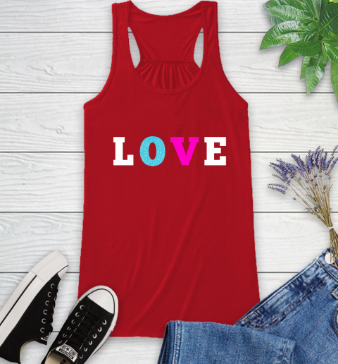 Love Shirt Savannah Guthrie Racerback Tank 5