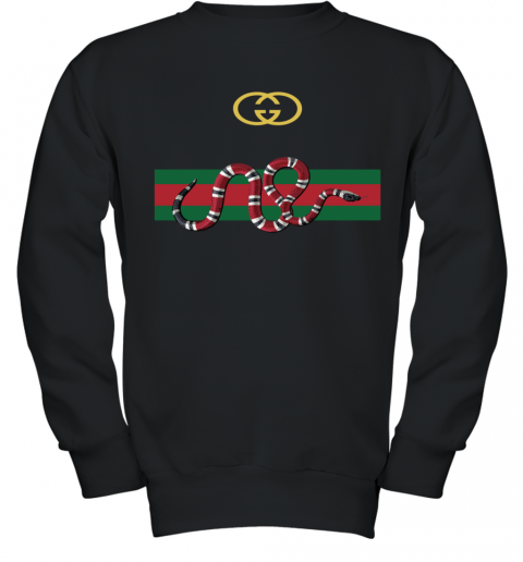 Gucci Snake Youth Sweatshirt