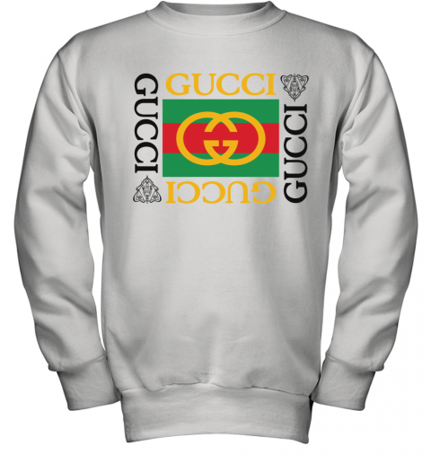 Gucci Lion Limited Edition Youth Sweatshirt