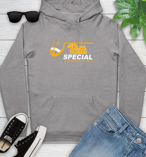 Pitt Special Youth Hoodie 6