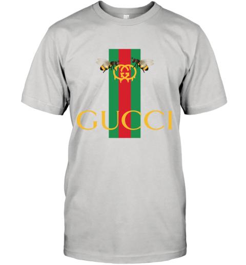 Gucci Bee Shirt Logo 2019 T-Shirt