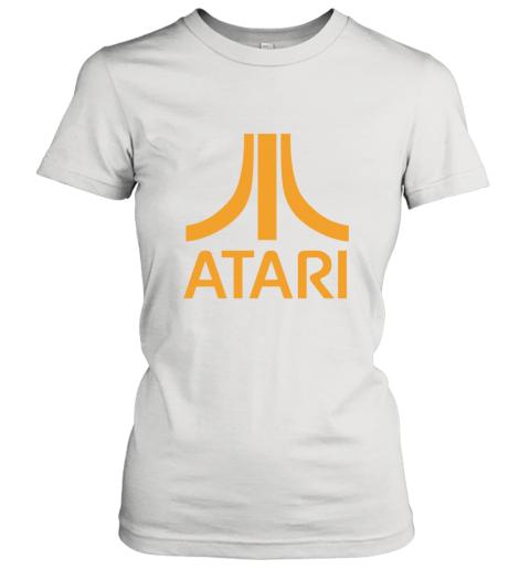 Atari Logo Women's T-Shirt