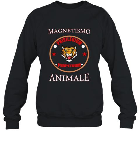 Gucci Magnetismo Animale Sweatshirt