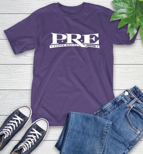 Paper Route Empire T-Shirt 5