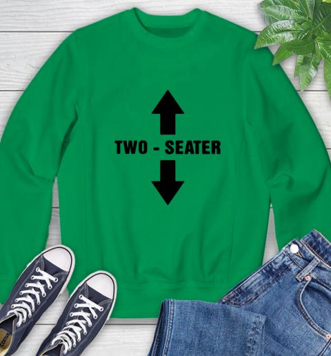 Two Seater Sweatshirt 4