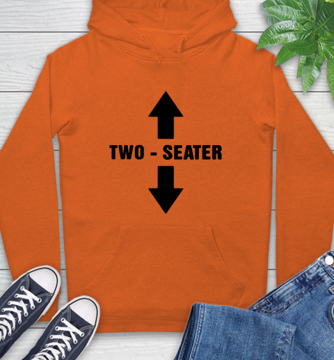 Two Seater Hoodie 3