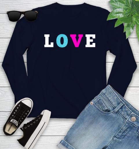 Love Shirt Savannah Guthrie Youth Long Sleeve 2