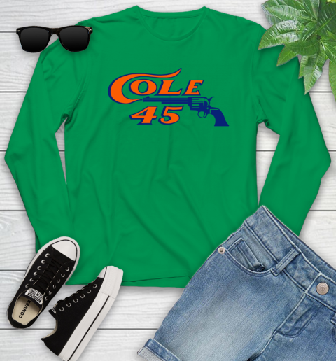 Cole 45 Youth Long Sleeve 6