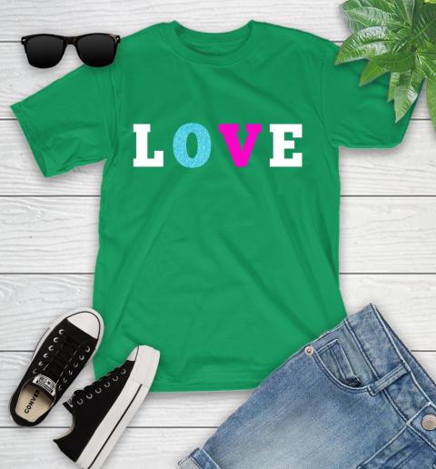 Love Shirt Savannah Guthrie Youth T-Shirt 8