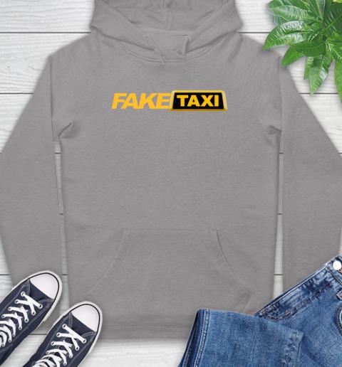 Fake taxi Hoodie 6