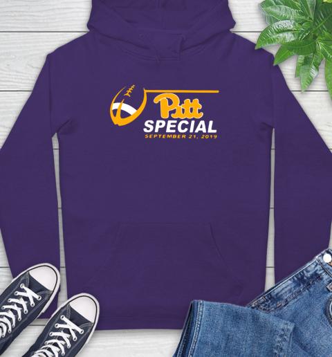 Pitt Special Hoodie 5