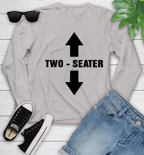 Two Seater Youth Long Sleeve 9