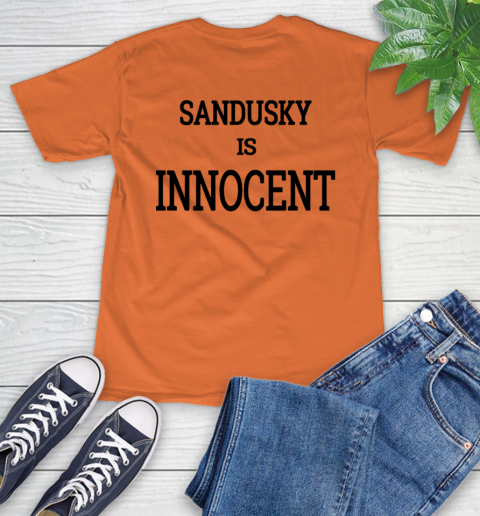 Penn state shirt controversy T-Shirt 15