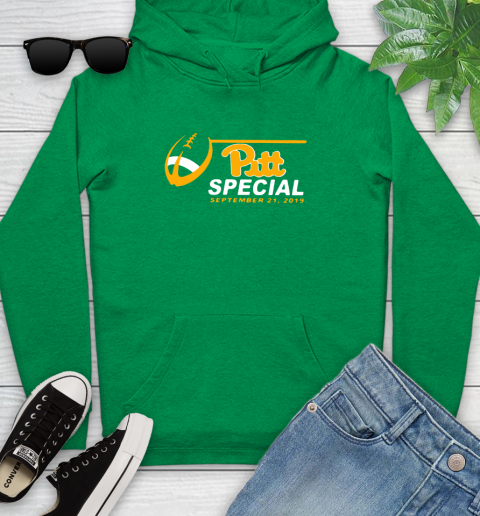 Pitt Special Youth Hoodie 9