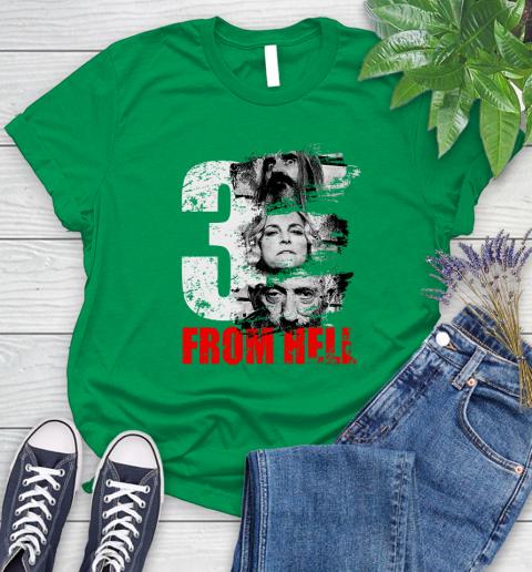 3 From Hell Women's T-Shirt 9