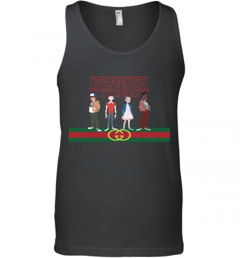 Gucci Stranger Things Tank Top