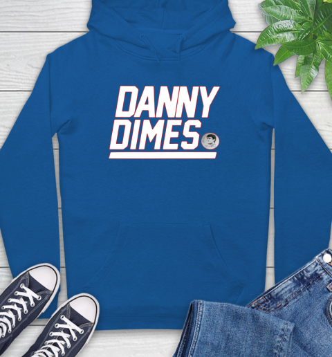 Danny Dimes Ny Giants Hoodie 9