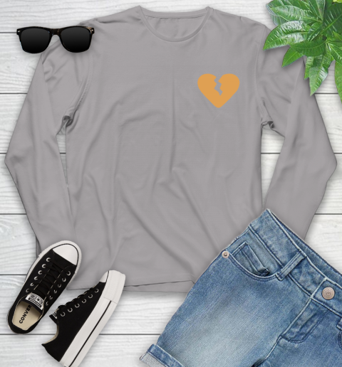 Marcus Lemonis broken heart Youth Long Sleeve 17