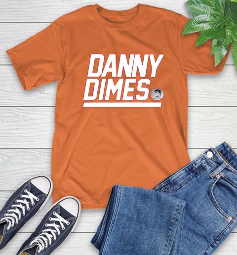 Danny Dimes Ny Giants T-Shirt 4