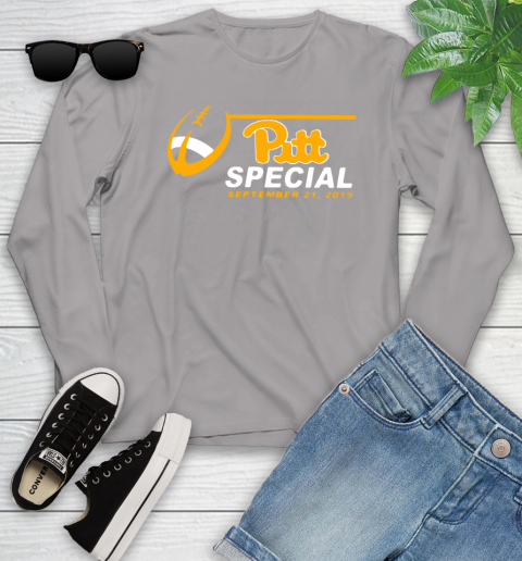 Pitt Special Youth Long Sleeve 5