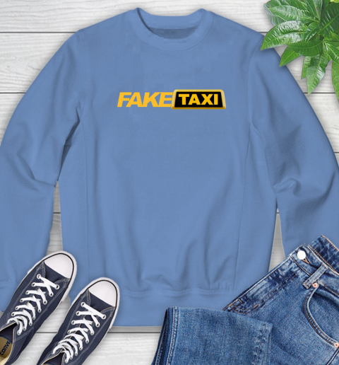 Fake taxi Sweatshirt 11
