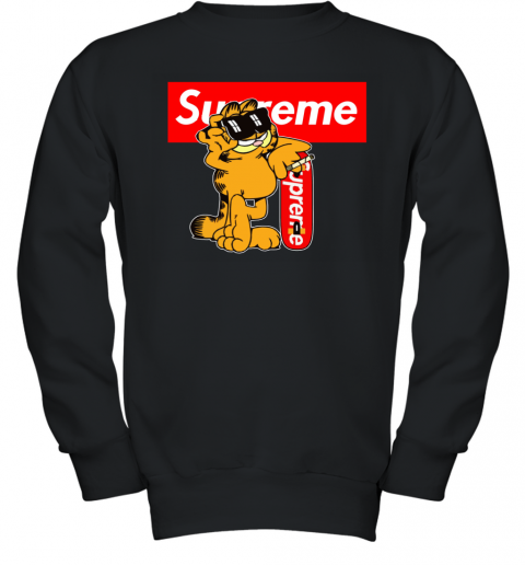 GARFIELD SUPREME Youth Sweatshirt