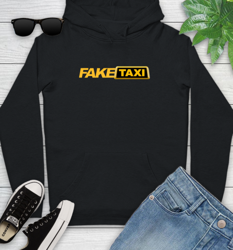 Fake taxi Youth Hoodie 2
