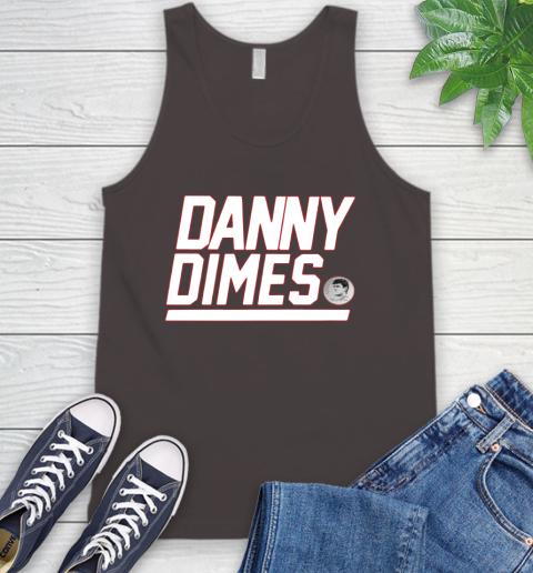 Danny Dimes Ny Giants Tank Top 6
