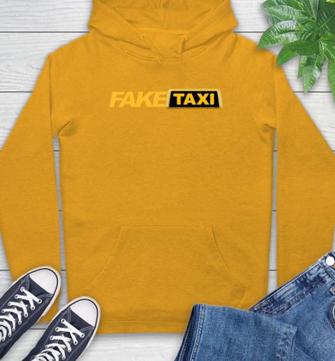 Fake taxi Hoodie 3