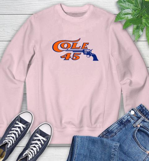 Cole 45 Sweatshirt 9