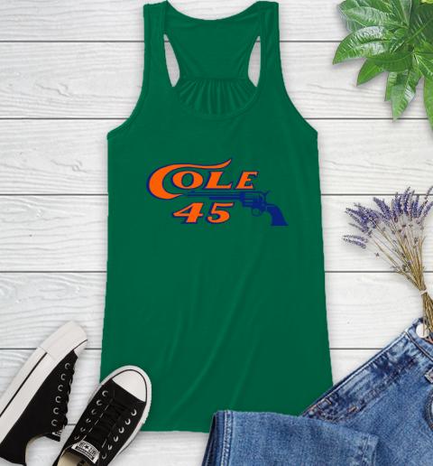 Cole 45 Racerback Tank 7