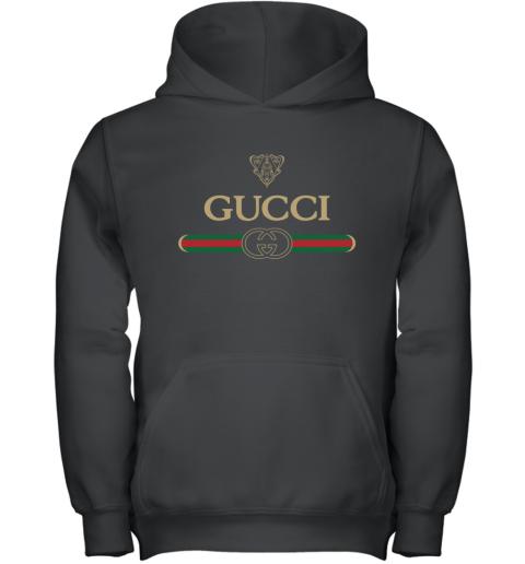 Gucci Vintage Logo Youth Hoodie