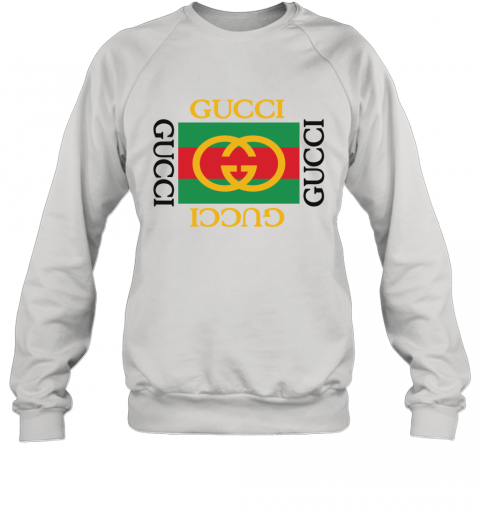 Gucci Logo Limited Edition Sweatshirt