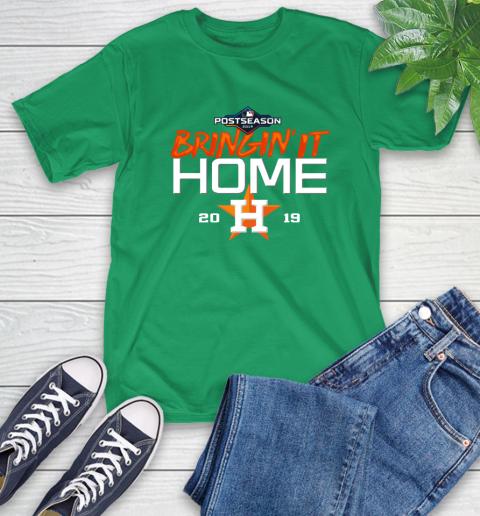 Bringing It Home Astros T-Shirt 7