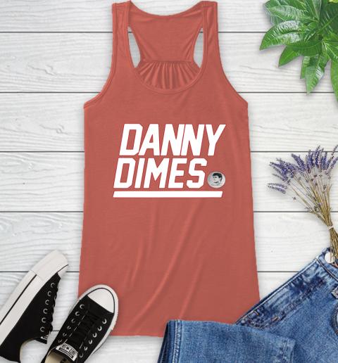Danny Dimes Ny Giants Racerback Tank 3