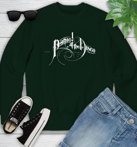 Panic At The Disco Youth Sweatshirt 9