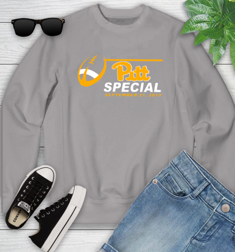 Pitt Special Youth Sweatshirt 3