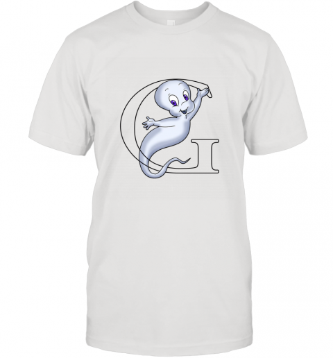 Gucci Casper the Ghost T-Shirt