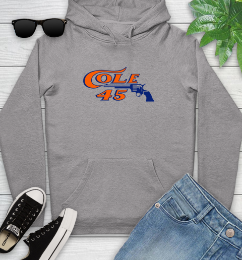 Cole 45 Youth Hoodie 6