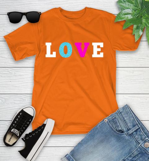 Love Shirt Savannah Guthrie Youth T-Shirt 9