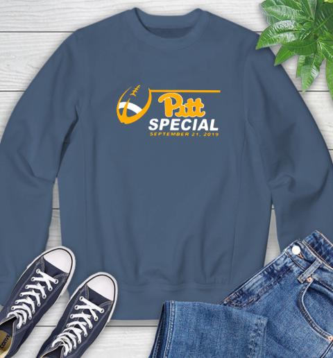 Pitt Special Sweatshirt 8