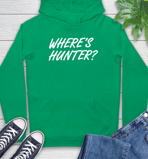 Where Is Hunter Hoodie 8