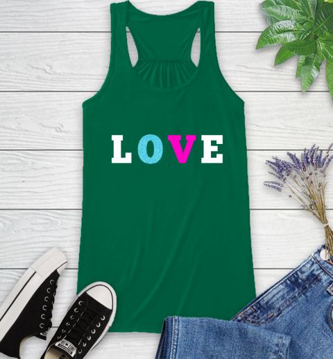 Love Shirt Savannah Guthrie Racerback Tank 6