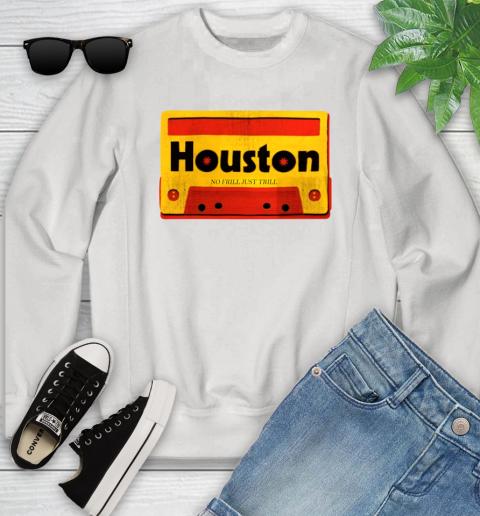 Third Ward Nine Youth Sweatshirt 1