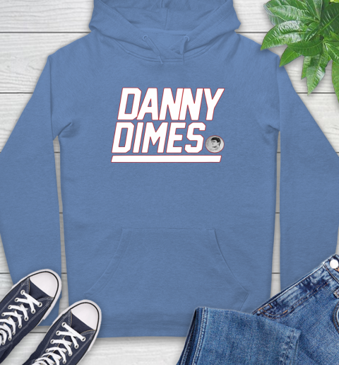Danny Dimes Ny Giants Hoodie 11
