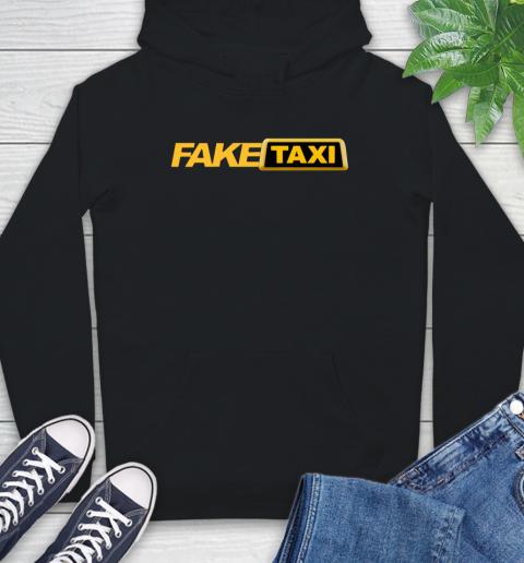 Fake taxi Hoodie 2