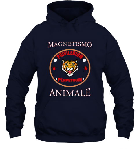 Gucci Magnetismo Animale Hoodie